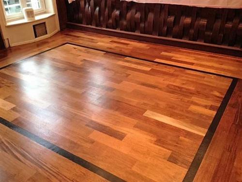 Copperface Jacks VIP Room After (Merabu-Mahogany)
