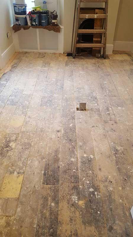 Repair Restoration Of Older Floors Paul Curran Floors