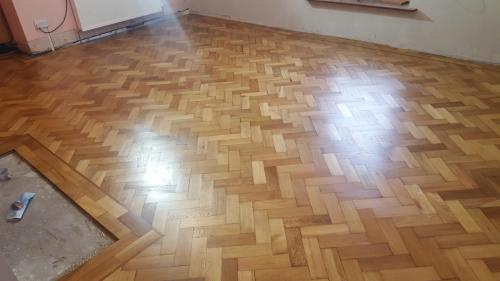 Herringbone After